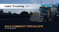 Go to Lotz Trucking